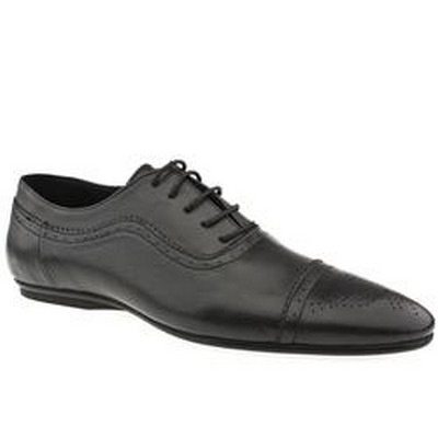 h-by-hudson-male-arrow-punc-cap-oxford-leather-upper-in-black